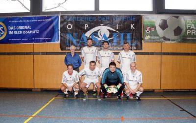 IGFU-Senioren «nur» Fünfte in Bregenz