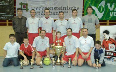 Hallenfussballturnier 2008