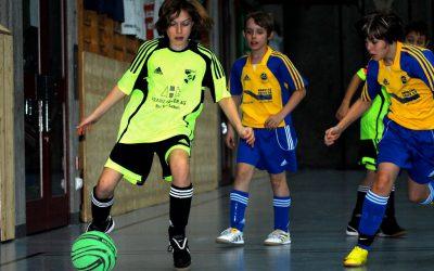 Hallenfussballturnier 2011