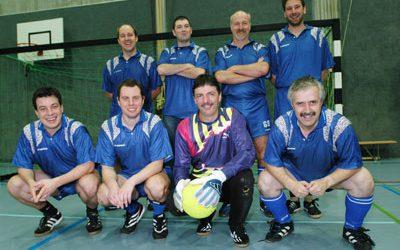 IG Fussballfreunde Unterland obenauf
