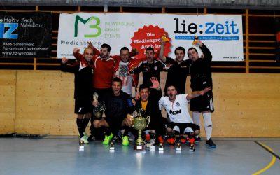 Hallenfussballturnier 2013
