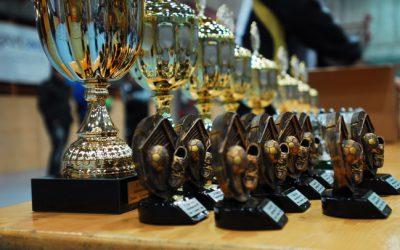 68 Teams beim Roger-Zech-Gedächtnis 2013