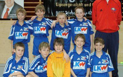Erste Sieger: FC Staad und FC Schaan Eb