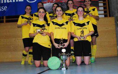 FC Glattfelden holt erstmals Frauensieg