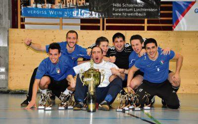 «Lu Drugus» zweiter Triumph in Eschen