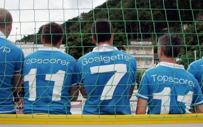 2. Int. Liechtensteiner Street-Soccer Turnier