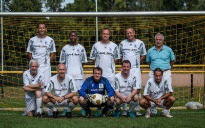 IGFU Fünfte beim 2. Int. Karlsberg Senioren Cup in der Pfalz