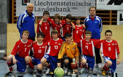 BW Feldkirch, Liechtenstein U13 II und «Back again» triumphieren
